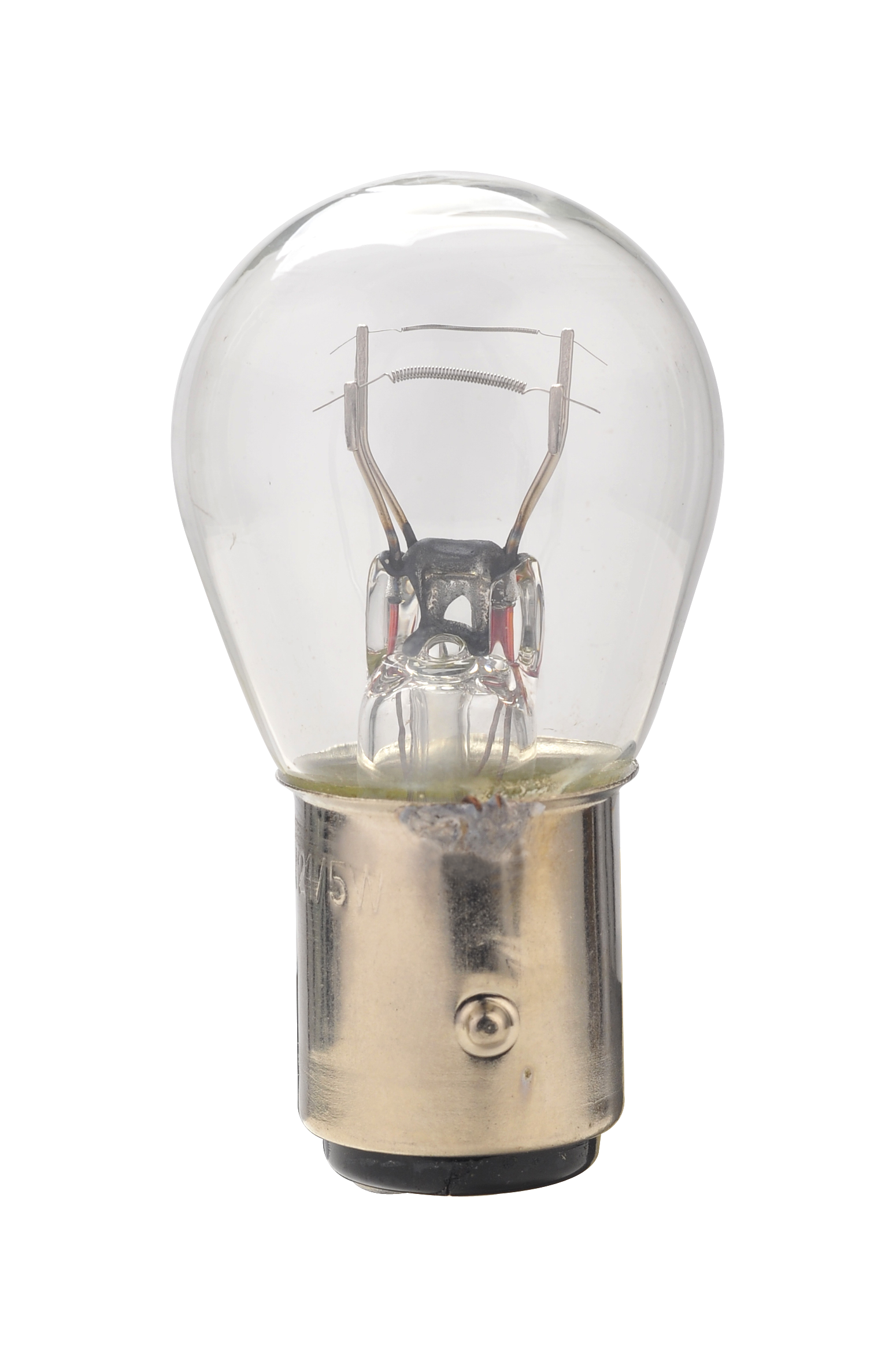 S-25 12V21&5W CLEAR